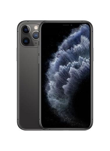 Apple iPhone 11 Pro 64Gb Uzay Grisi (Apple Türkiye Garantili) Gri